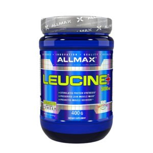 Allmax Nutrition Leucine Plus 5000MG