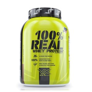 VitaXtrong (VX) 100% Real Whey Protein