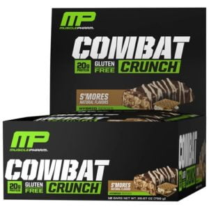 MusclePharm (MP)Combat Crunch