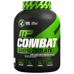 MusclePharm (MP)Combat Isolate