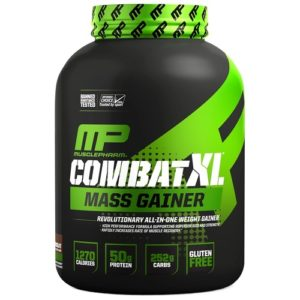 MusclePharm (MP)Combat XL Mass Gainer