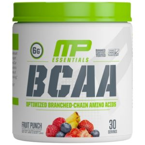 MusclePharm (MP)Essential BCAA