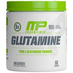 MusclePharm (MP)Glutamine