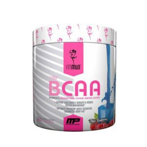 MusclePharm(MP)Fitmiss BCAA