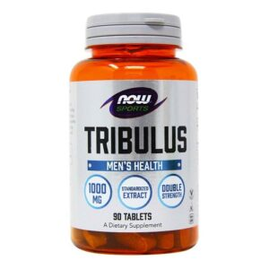 Now Sports Tribulus 1000mg