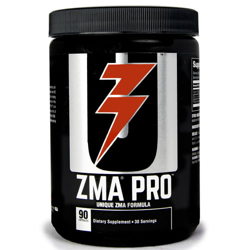 Buy Universal Nutrition ZMA Pro at Best Price From - Fitnesstack.com