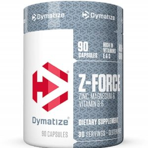 Dymatize Z-Force ,90 capsules