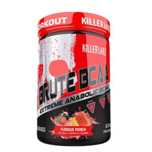 Killer Labz Brute BCAA ,Furious Punch