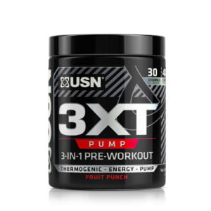 USN 3XT Pump,Fruit Punch