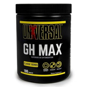 Universal Nutrition GH Max -180 Tablets