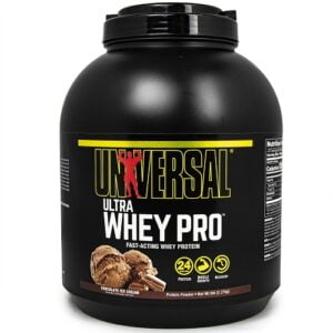 Universal Nutrition Ultra Whey Pro -5 lbs